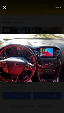 Ford focus 3 se plus