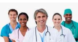 Se requiere medico general