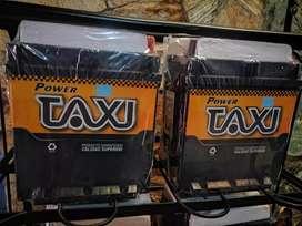Baterias taxi baratas