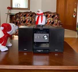 MiniComponente Sony HCD-FX300I en perfecto estado