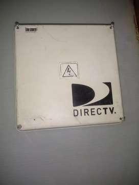 Caja de directv