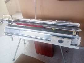 Maquina tejedora