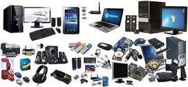 Repuestos y partes para computadores