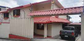 Venta casa independiente, sector Pinar Alto