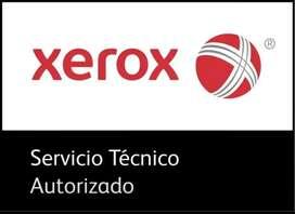 Técnico de impresoras láser Xerox Sharp lexmark kyocera  HP