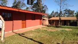 Casa en Puerto Iguazu
