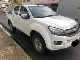 Chevrolet D-max LS 4×4 a diesel