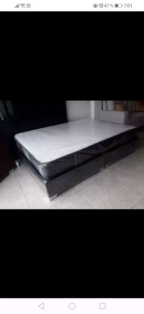 Base camas 0