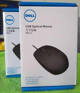 Mouse Optico Económico y de Excelente Calidad