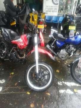 AKT XM 180CC 2013