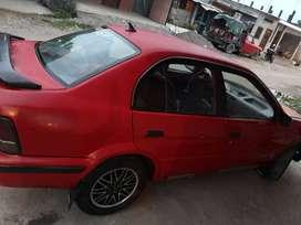 Toyota Tercel año 1998