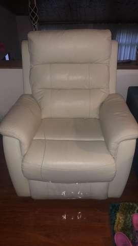 Vendo sillon reclinable