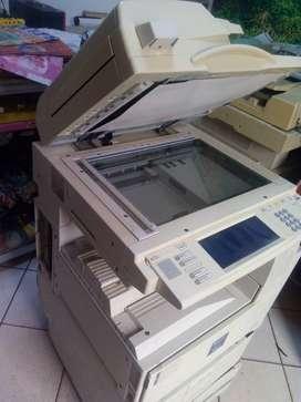 Fotocopiadora Ricoh 2035 oferta