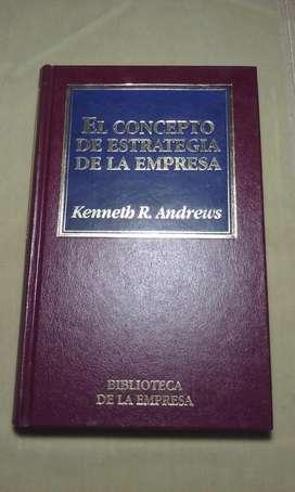 COLECCIÓN BIBLIOTECA DE LA EMPRESA ED. ORBIS SA