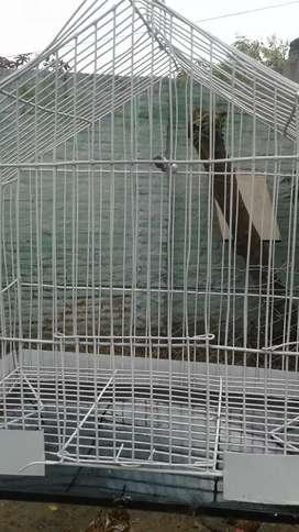 Jaula p.roedores o pajaros