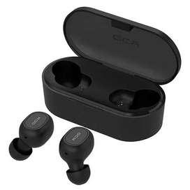 Audífonos Bluetooth Manos Libres Qcy T2c Tws Mejor Que Q29 Pro
