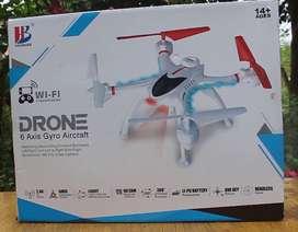 Drone 6 axis gyro aircraft CAMARA CONTROL  CELULAR ANDROID NUEVO SELLADO DE FABRICA