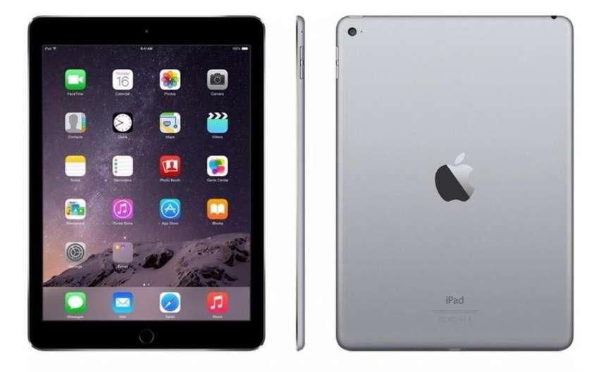 iPad Air 2 64 Gb Wifi  Lte (Sim) 0