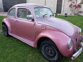 Volkswagen Escarabajo en buen estado (1975)