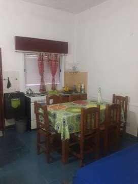 PH en Alquiler Temporario 1 Y 73 , Mar Del Tuyú $14.500