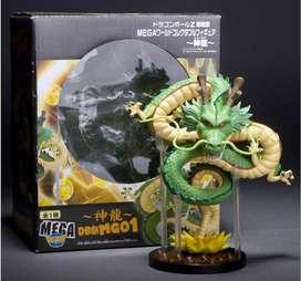 figura de shenlong dragon ball z