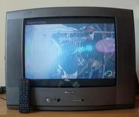 TV Philis 21 pulgadas - Funcionando OK