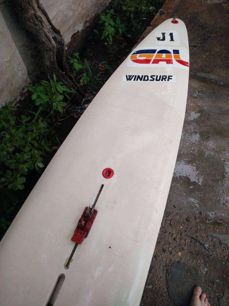 Vendo equipo completo de Windsurf de Lago 0