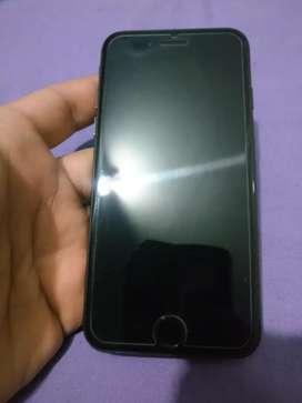"IPhone 7  Tarjeta ""Board"" Mala Display intacto"