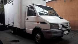 Iveco 49/10 1999 Original