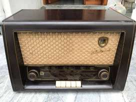 Radio Antiguo ALEMAN Nordmende 1955