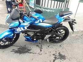 Suzuki Gsx150s