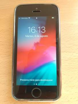 IPhone se 32GB libre