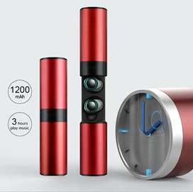 Audifonos S2 My Mobile Conexión Bluetooth 5.0 Batería 500mah