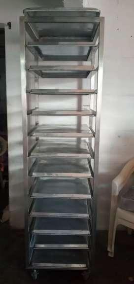 Venta equipo de panaderia
