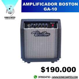 Amplificador Boston GA-10