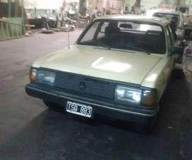 Modelo 1984 – Motor a nuevo   (8000 km) – Perfecto estado mecánico – Buen estado chapa y pintura – 1º Dueño