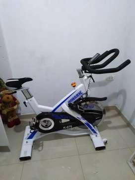Bicicleta Spinning MONARK