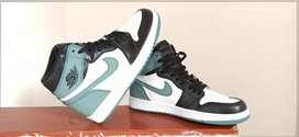 Tennis Nike Jordan