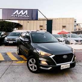 Hyundai Tucson TL T/M 2019