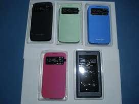 Funda Flipcover Galaxy S4..o S4 Mini