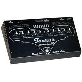 Amplificador Taurus SH1BL Music Box Colombia    50W