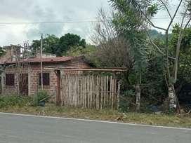 Se vende Quinta en el Pueblito de Río Grande