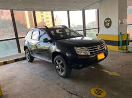 Vendo renault Duster expression