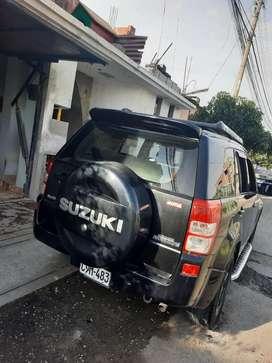Suzuki grand nomade 4x4