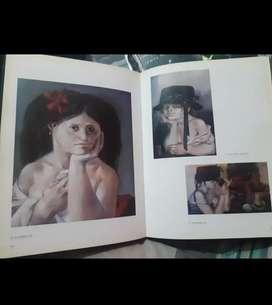 Libro de Arte, Enrique Grau