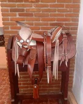 Silla Mexicana Legítima