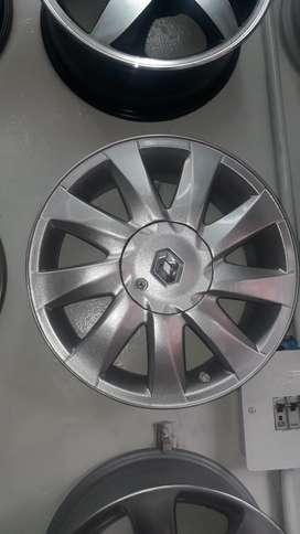 Rines Renault Megane 16