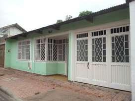 Venta casa en zona Turistica  Yaguara Huila