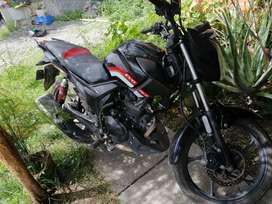 Vendo moto akt 125 R3 $3.000.000