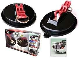 Sujetador de maletero para auto herramientas Sostiene Hasta 25 Kilos Gruponatic Independencia